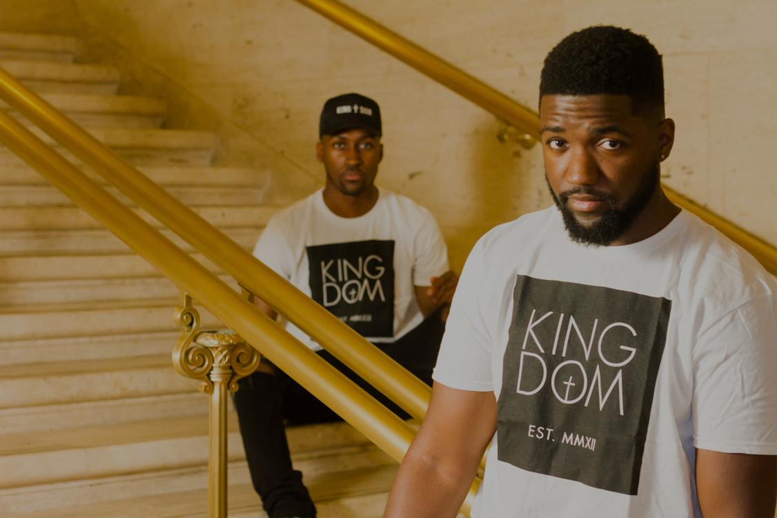 KING+DOM Clothing